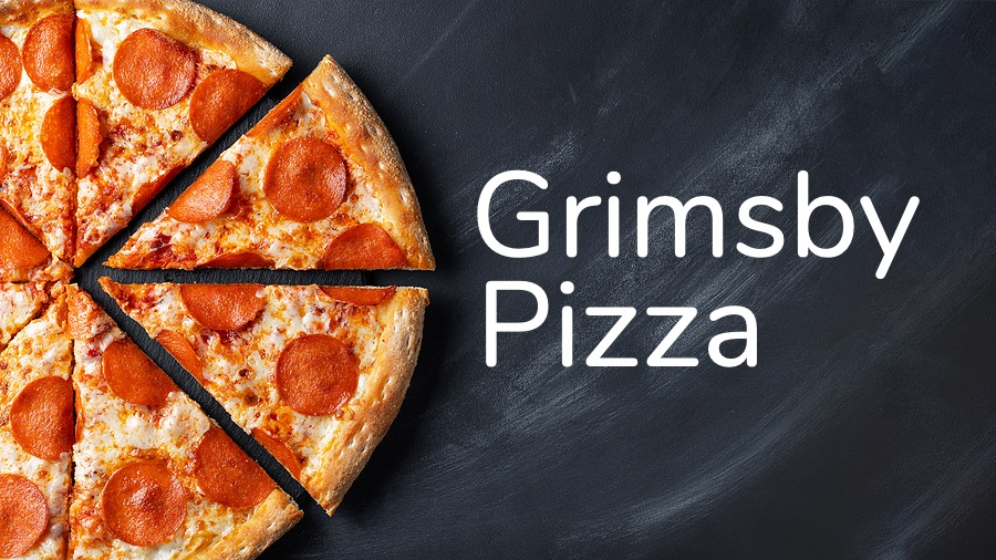 Grimsby Pizza