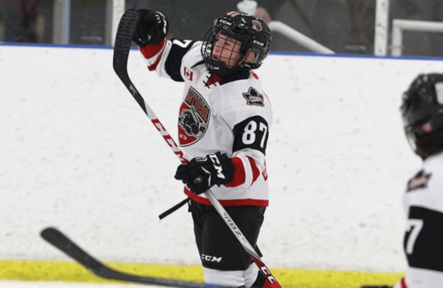 Safety guidelines for West Niagara hockey has been announced