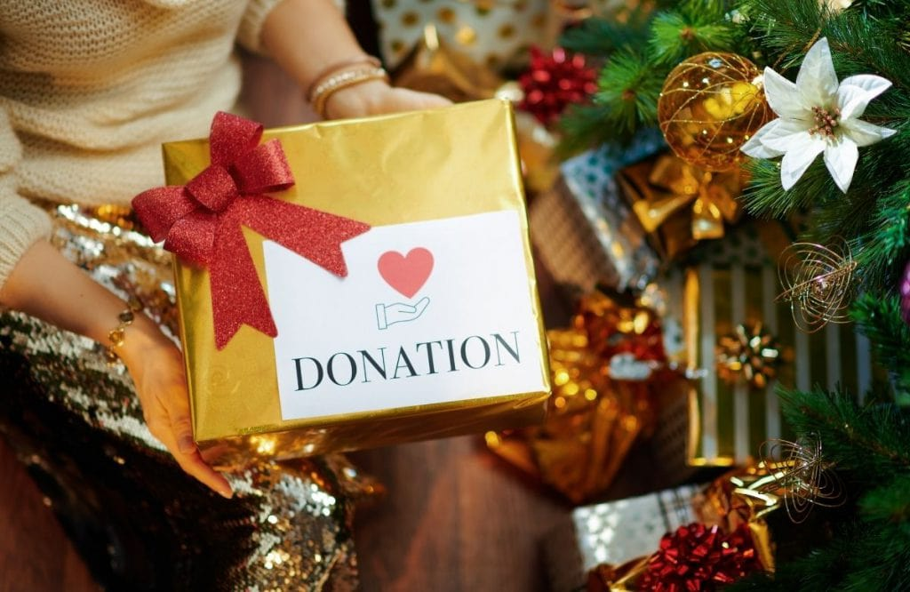 Charities forecast a need for more support this Christmas and offer many ways residents can give or get support
